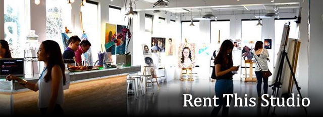 "<a href=""http://richmondhillartschool.com/special-events/"">Rent This Studio</a>"