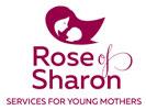 Rose of Sharon team building - team bonding
